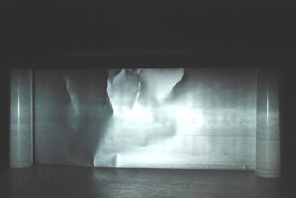 ijsselmeer als decor